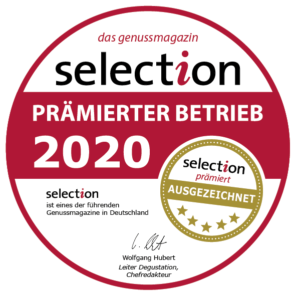 Selection 2020